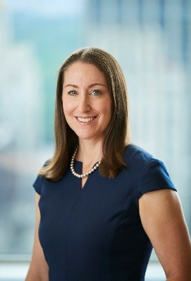 Sarah Downey - Managing Partner, Marsh